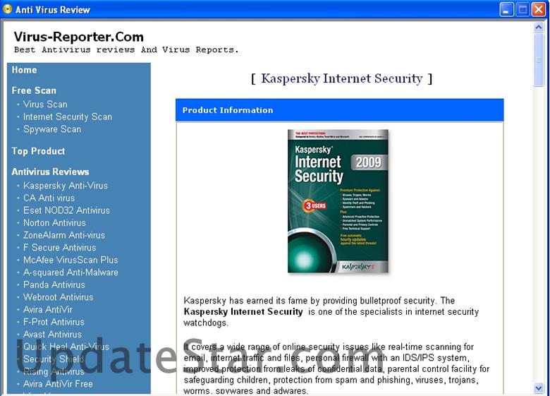 Kaspersky Internet Security 18.0.0.405