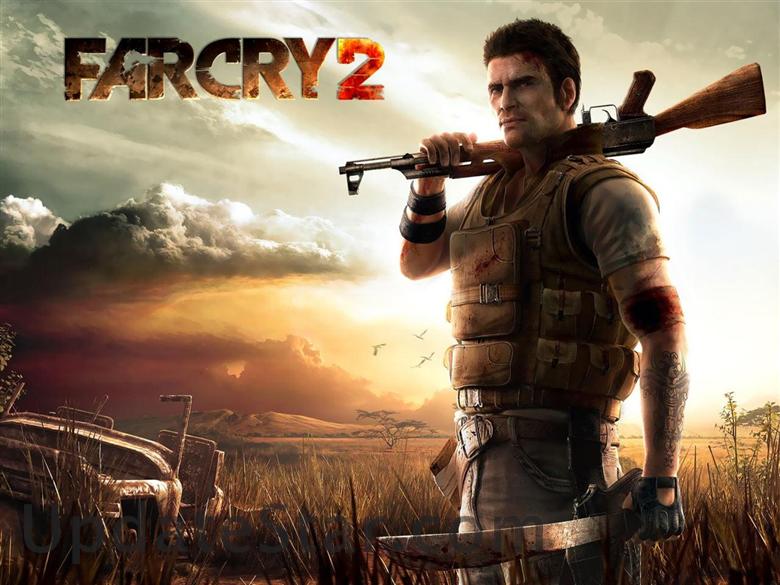 Far Cry 2 5
