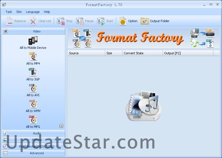 FormatFactory  4.1.0.0