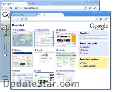 Google Chrome 60.0.3112.78