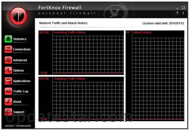 FortKnox Personal Firewall 22.0.340