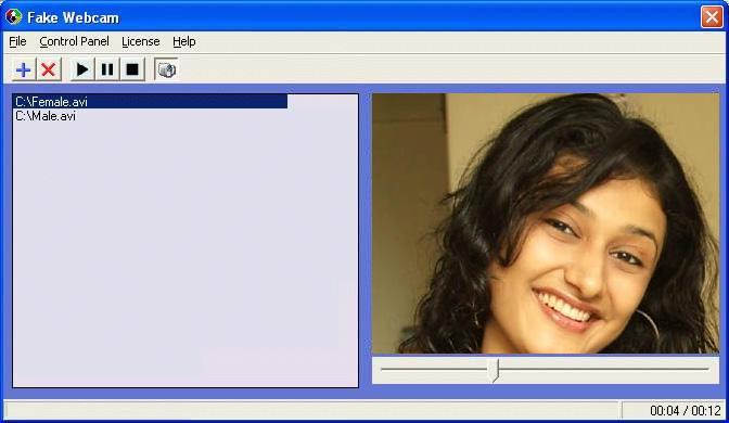 Fake Webcam 7.2.669