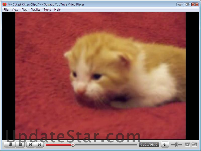 YouTube Video Player 3.20.8