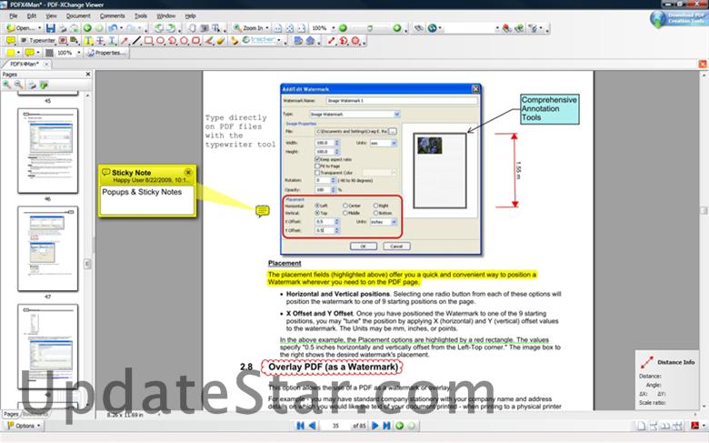 PDF-XChange Viewer 2.5.3212.0