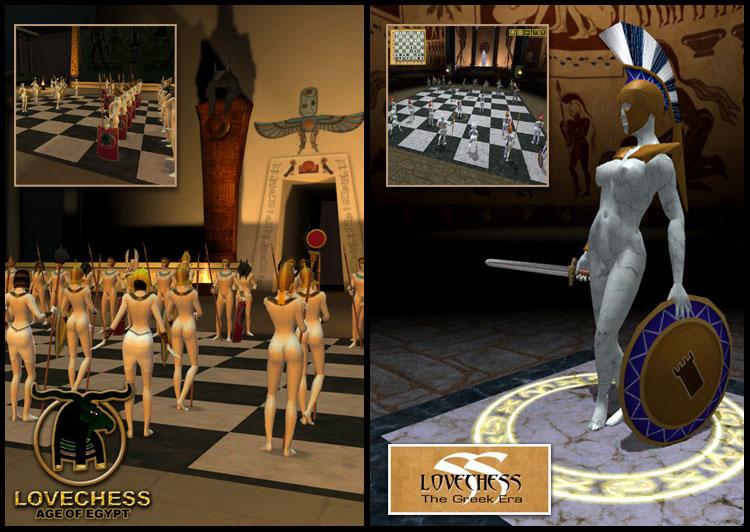 Эротические шахматы 3D - Love Chess 2. Восстановление пароля. регистрация.