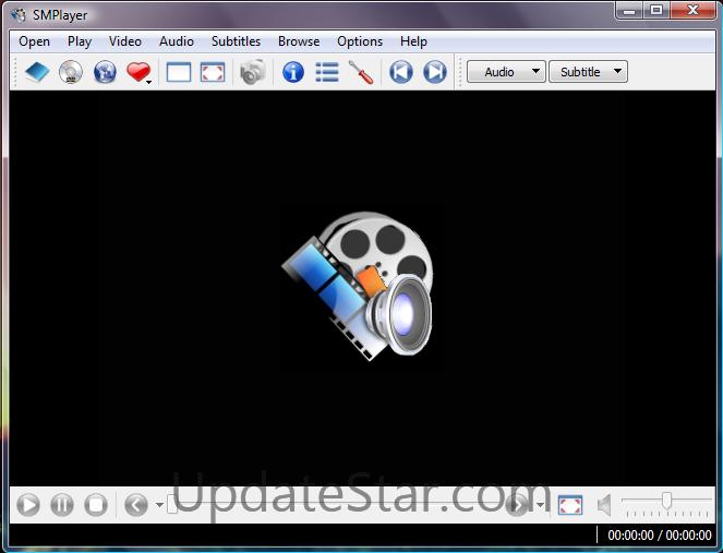 SMPlayer  18.4.0