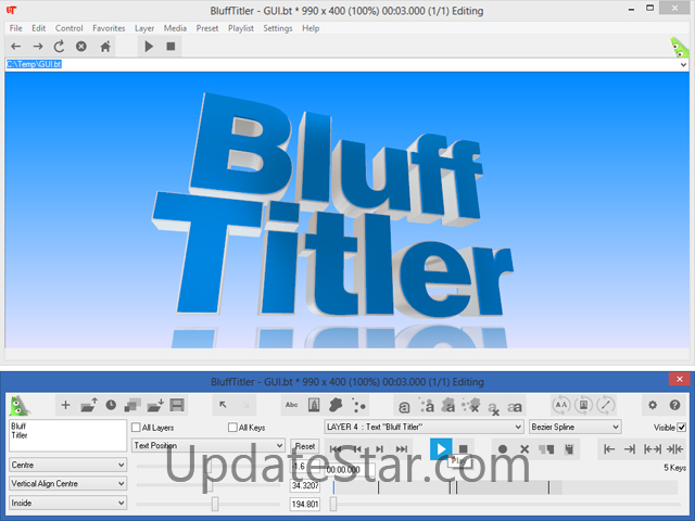 BluffTitler 13.6.0.3