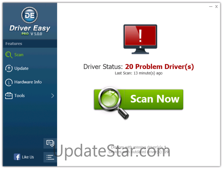 DriverEasy 5.6.0