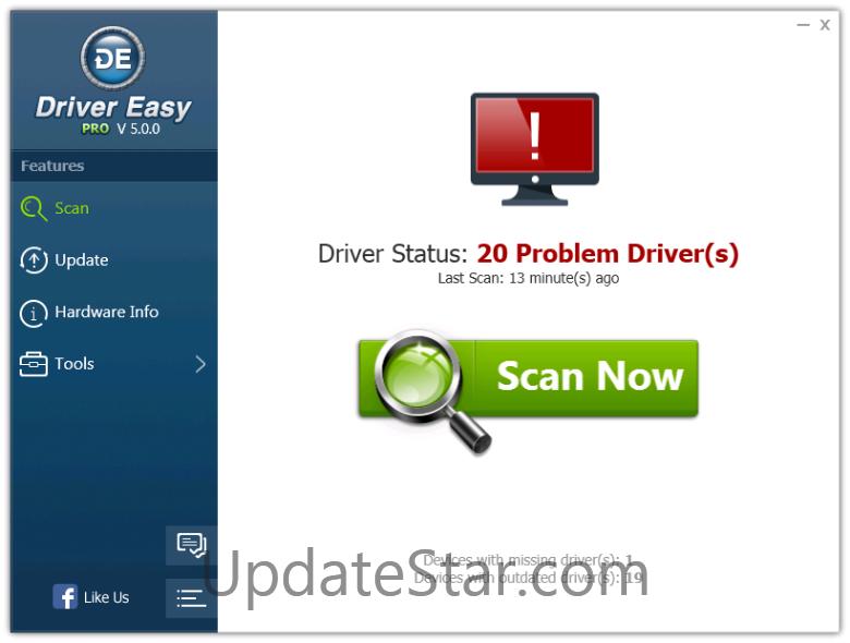 DriverEasy 5.5.5.4057