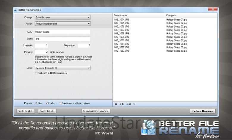 Better File Rename 6.7