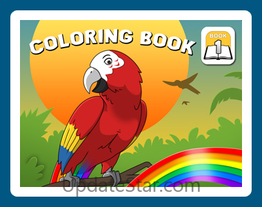 Coloring Book 6.0.61