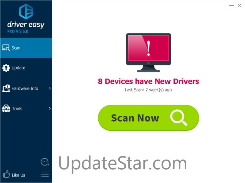 DriverEasy 5.6.2.12777