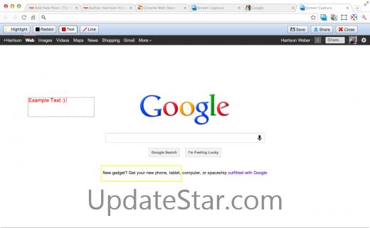 Google Chrome  66.0.3359.117