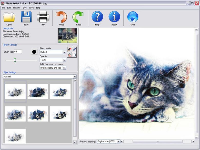 PhotoZoom Professional. скачать PhotoZoom Professional.