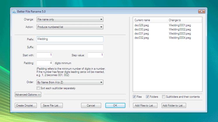 Better File Rename 6.9