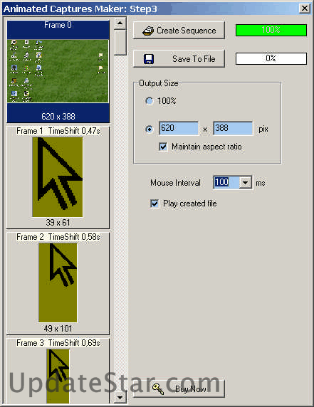 Animated Captures Maker 2.1.40