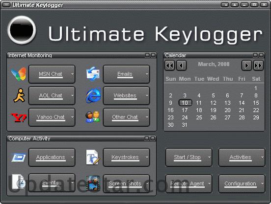 Keylogger NET,XE,Lite скачать кейлоггер-клавиатурный шпион. Бесплатный ант